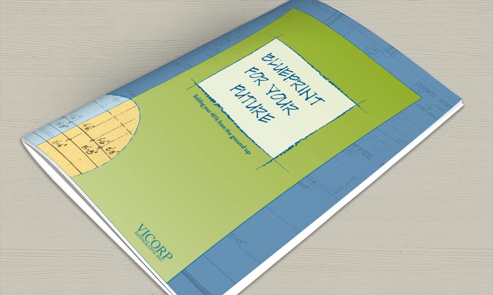 401k brochure cover