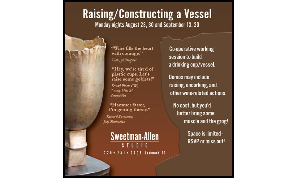 Sweetman-Allen-raised-goblet