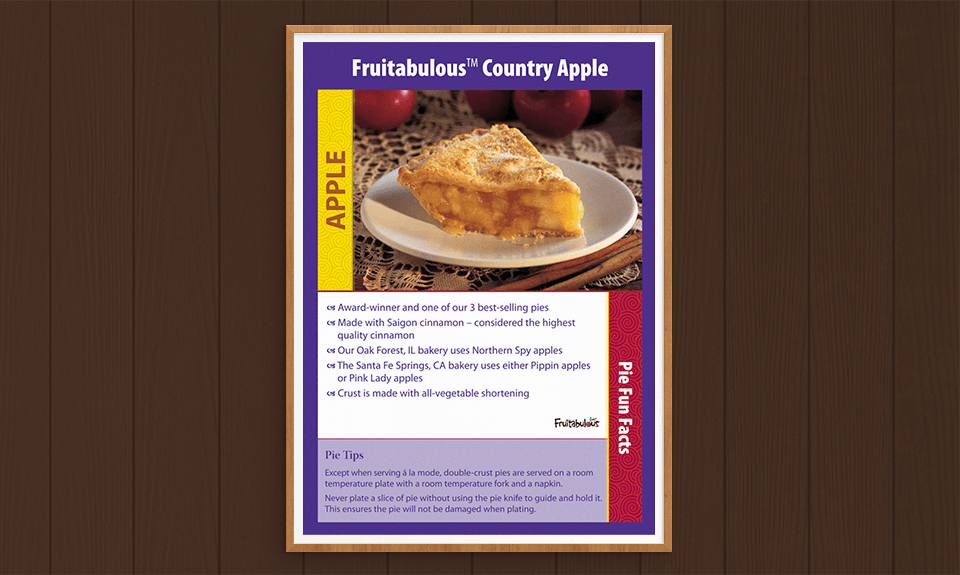 pie-enthusiast-poster